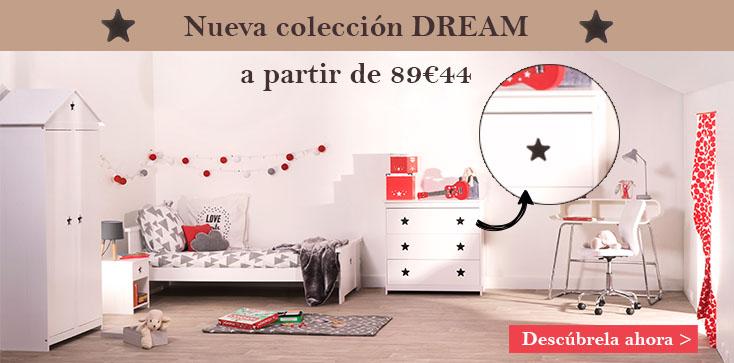 Nueva colecci�n DREAM