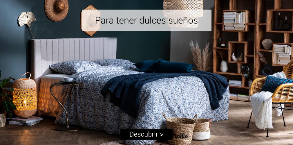 Para tener dulces sueños