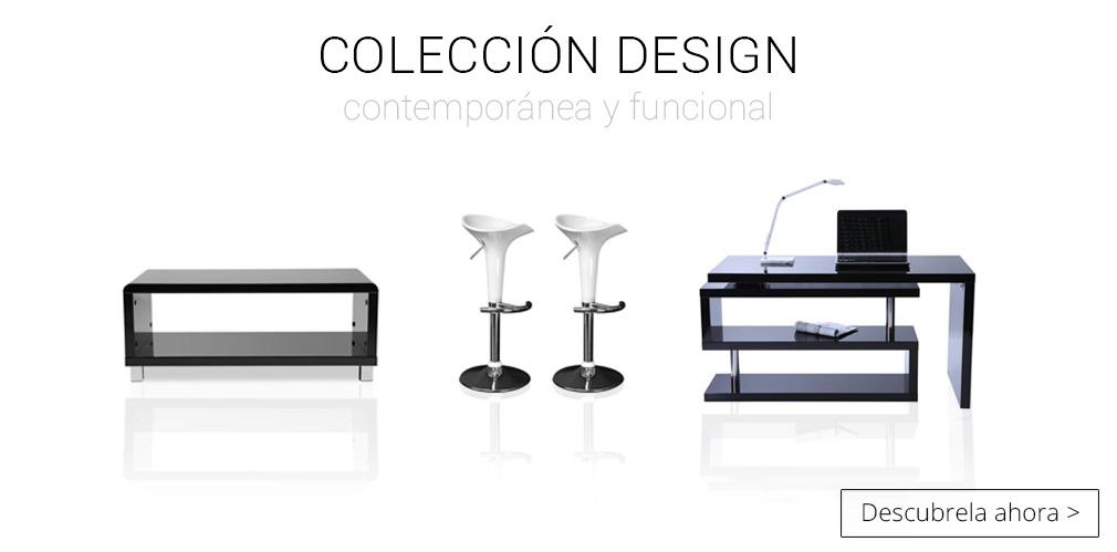 colecci�n design
