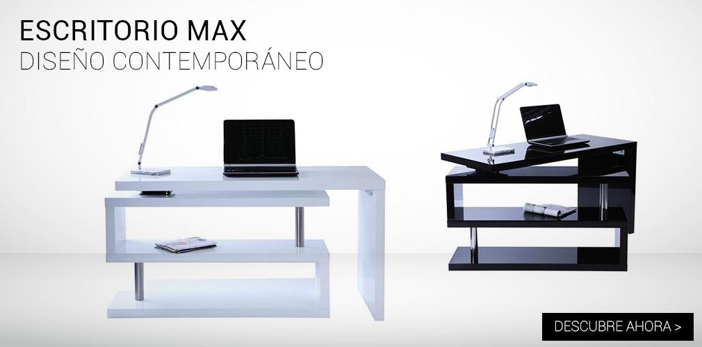escritorio max