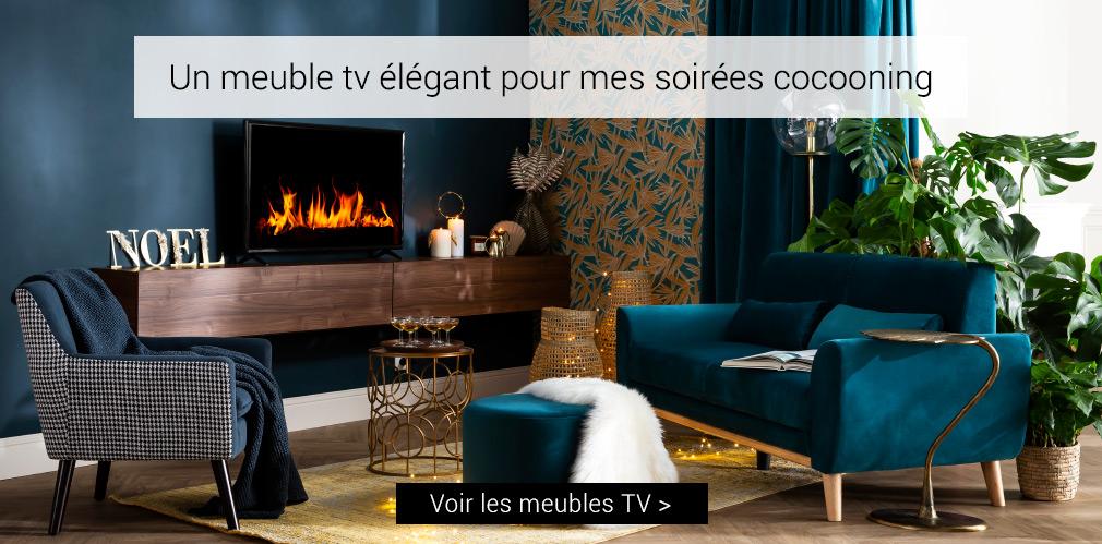 Voir les meubles TV