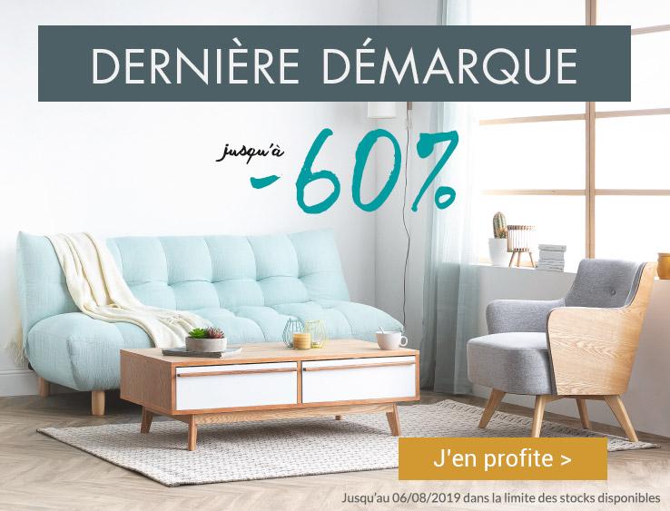 9a7462a6acf41 Soldes Meuble design et mobilier pas cher - Miliboo