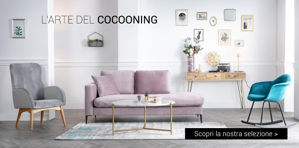 L ARTE DEL COCOONING