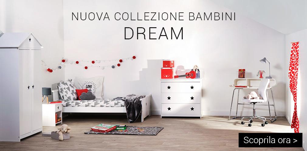 Nuova collezione DREAM
