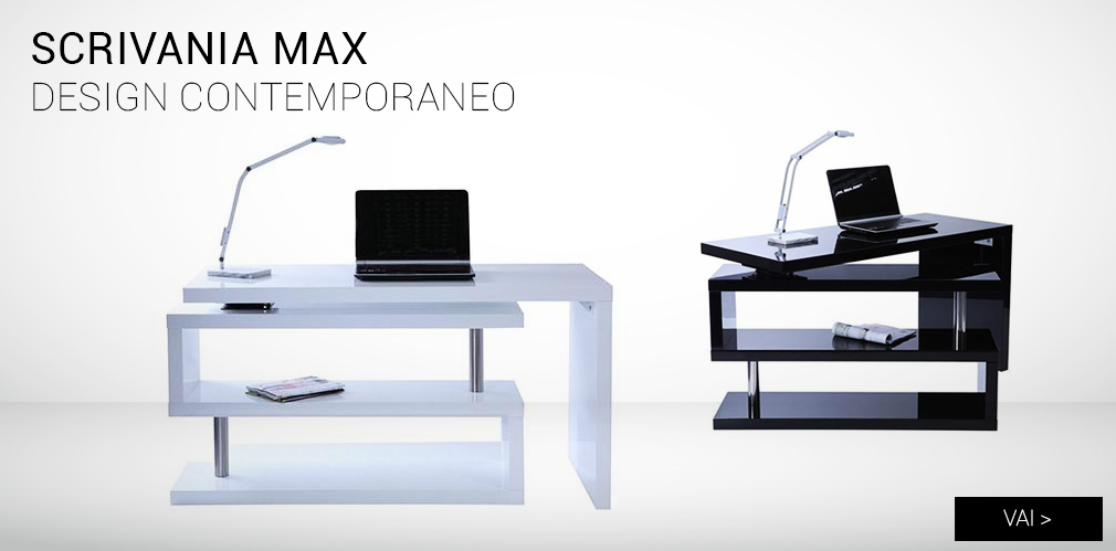 scrivania max