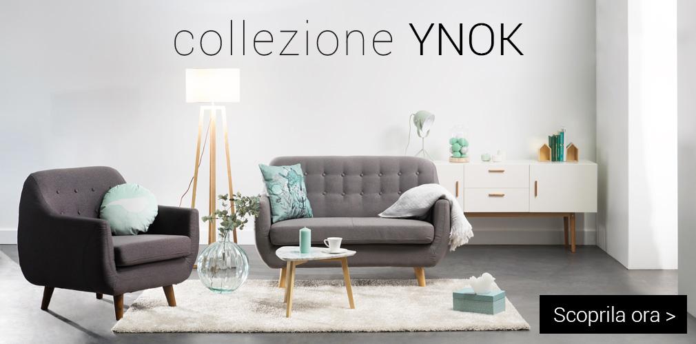 Nuova collezione ynok