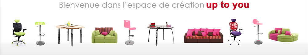 espace up to you