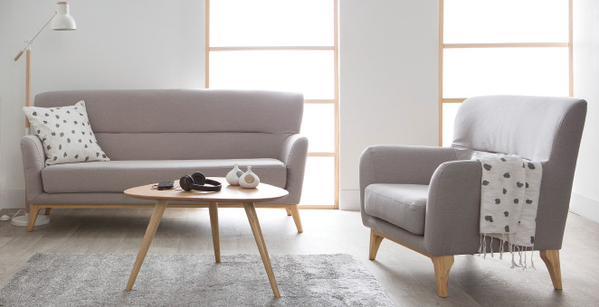 meuble salon canape fauteuil. Black Bedroom Furniture Sets. Home Design Ideas