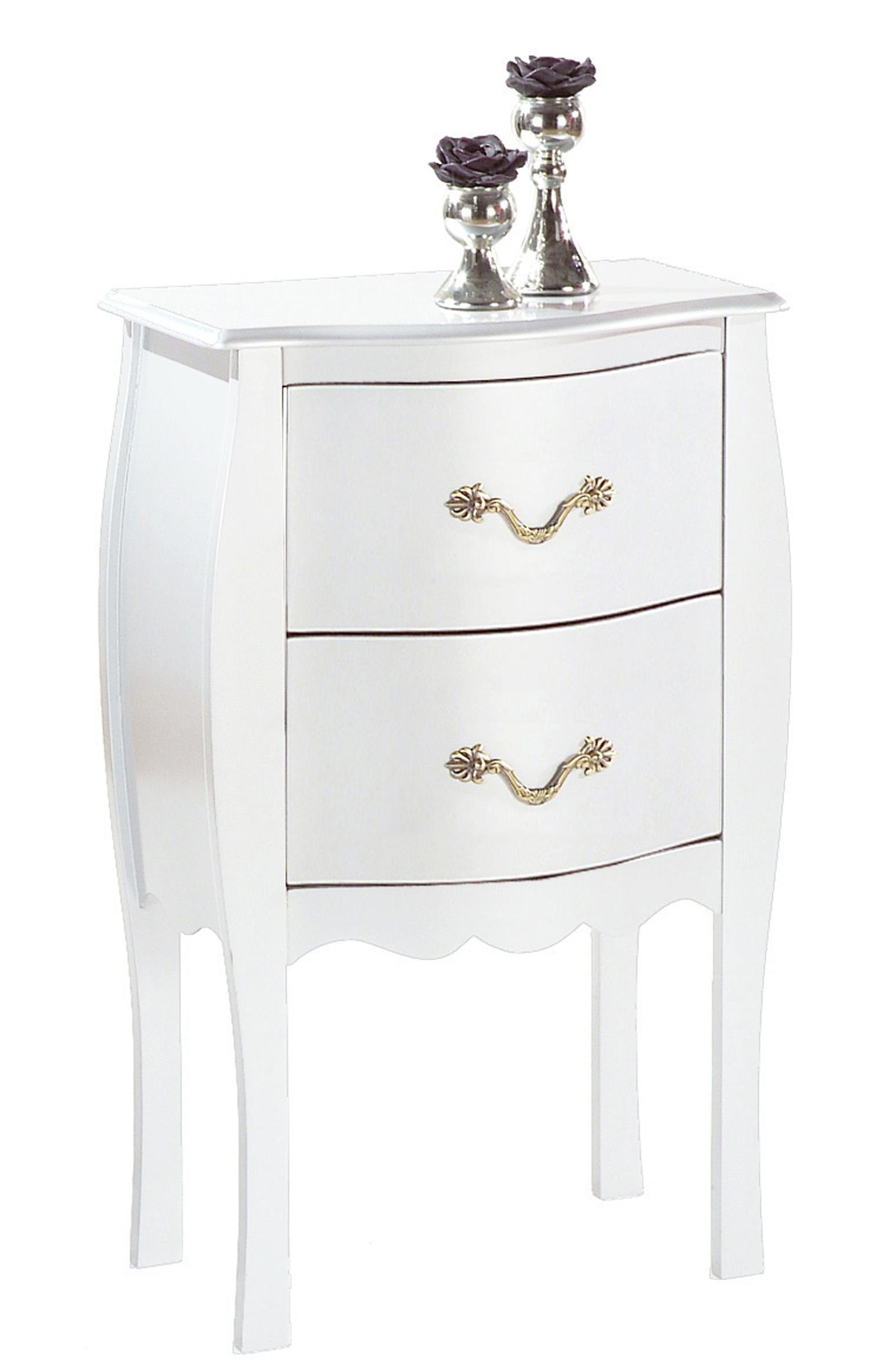 Table de chevet baroque tous les objets de d coration - Table de chevet baroque ...