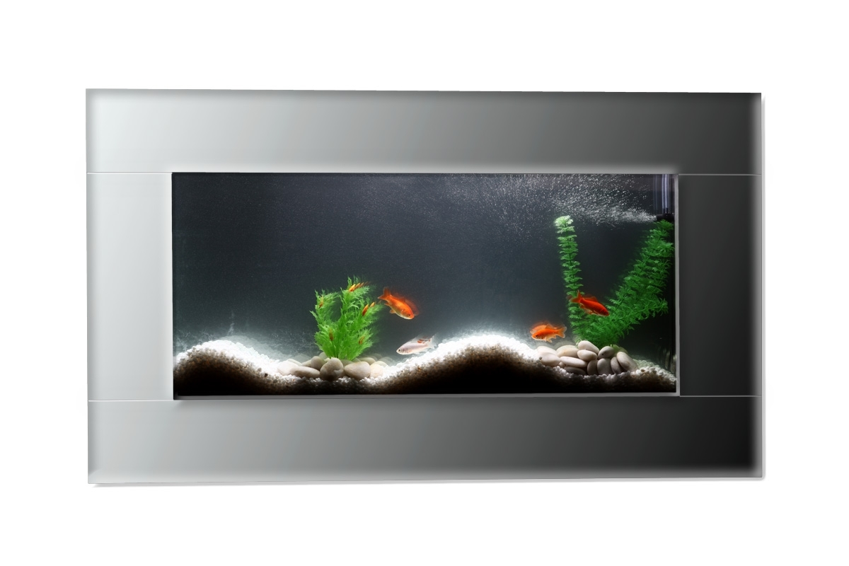 aquarium mural pas cher. Black Bedroom Furniture Sets. Home Design Ideas