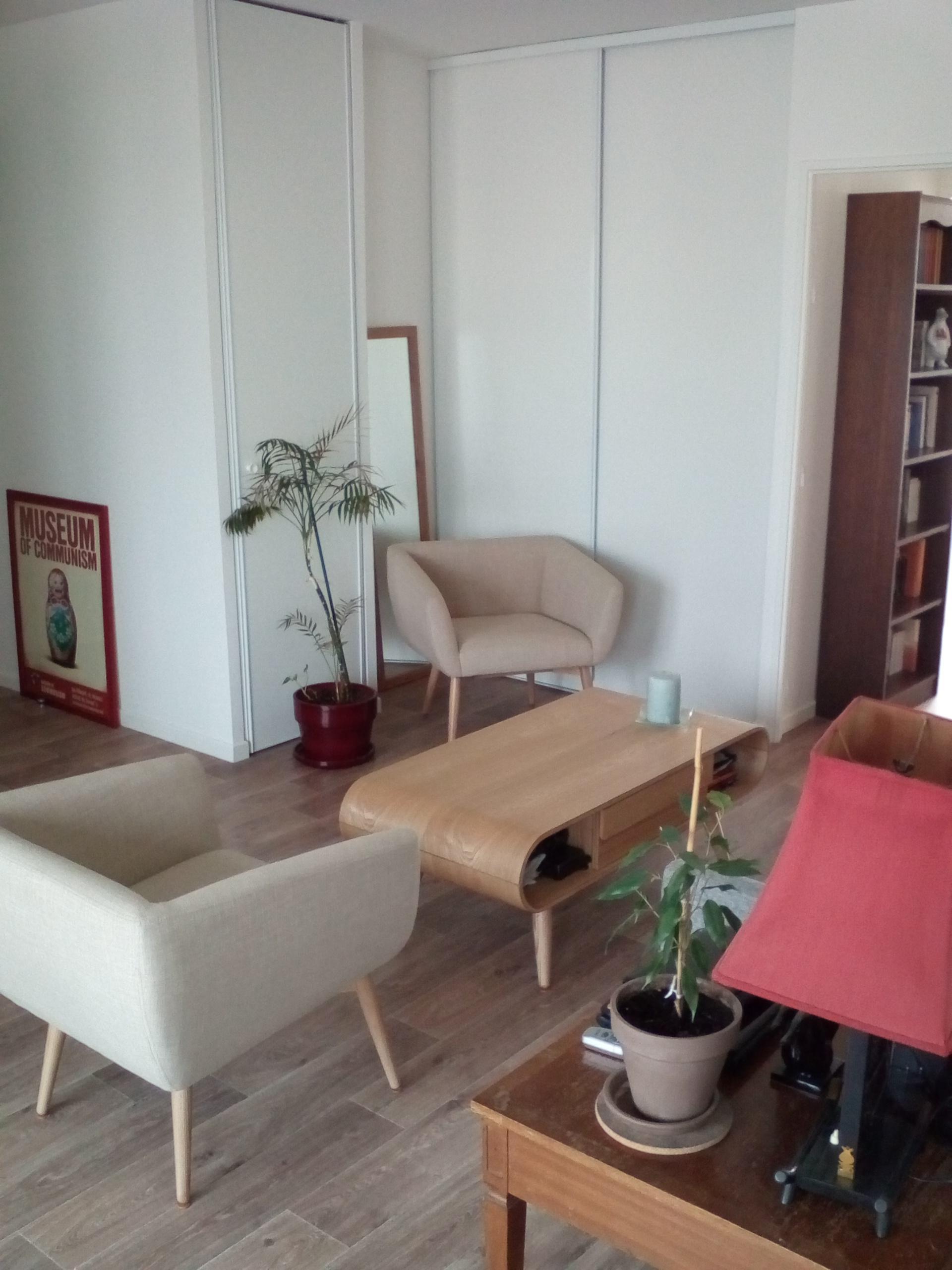 Salle De Bain Design Scandinave