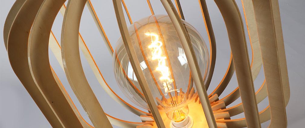 Lampadaire design H125 cm FIJI