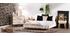 Lit 160x200 design scandinave HELIA