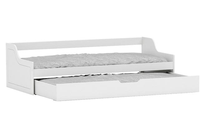 Lit tiroir 140x190