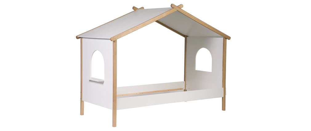 lit enfant miliboo jusqu 47 soldes deuxi me d marque. Black Bedroom Furniture Sets. Home Design Ideas