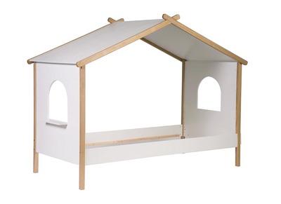 Lit cabane enfant design BIRDY