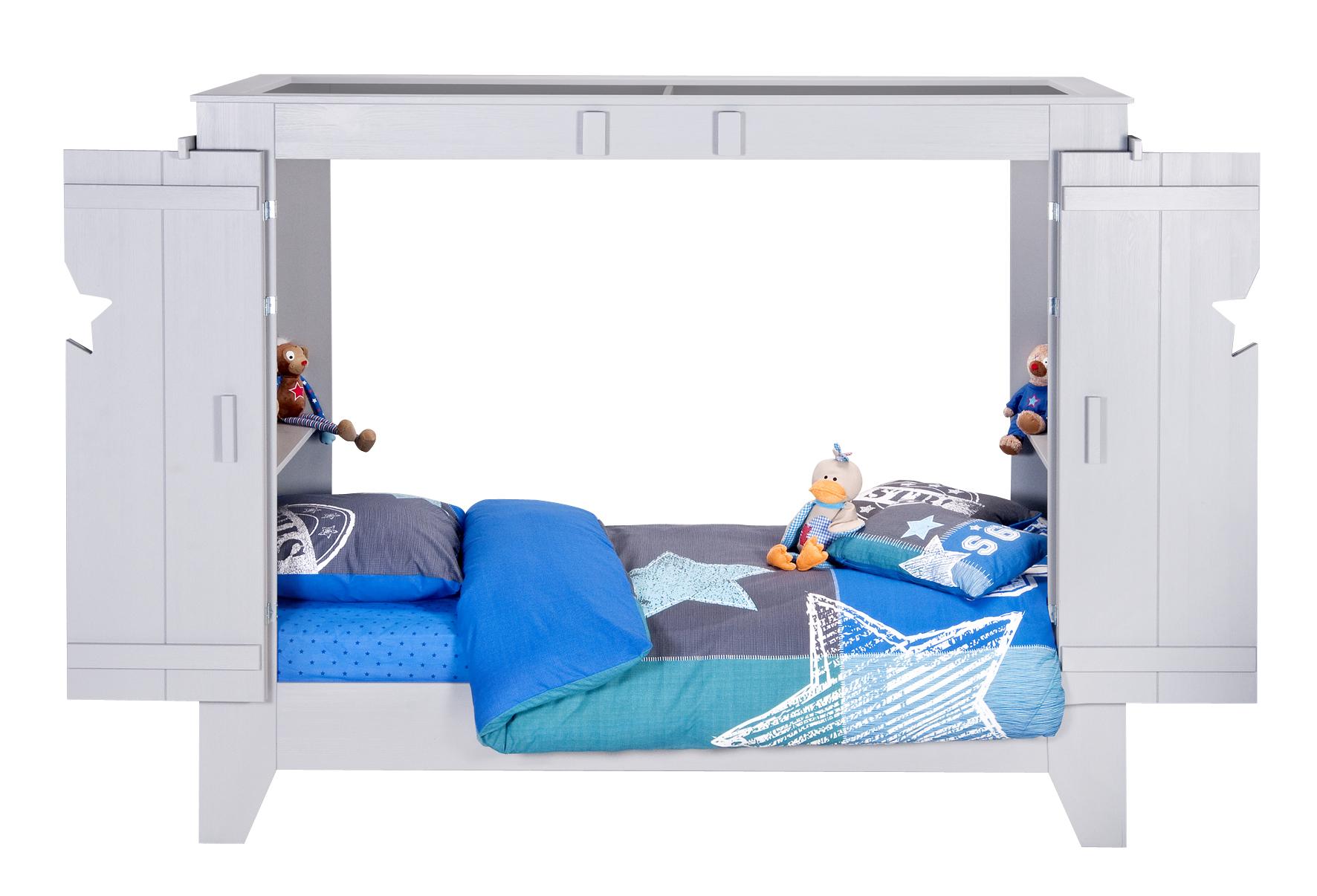 chambre enfant cabane du choix et des prix avec le guide kibodio. Black Bedroom Furniture Sets. Home Design Ideas