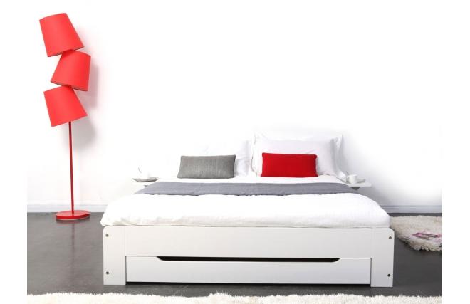 lit 2 personnes 140x190 maison design. Black Bedroom Furniture Sets. Home Design Ideas