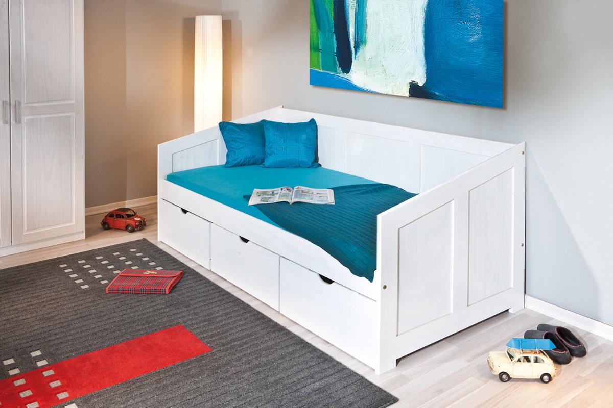 lit banquette avec tiroir lit lit banquette tiroir lit sur enperdresonlapin. Black Bedroom Furniture Sets. Home Design Ideas