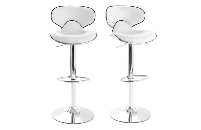 tabouret de bar design pegase