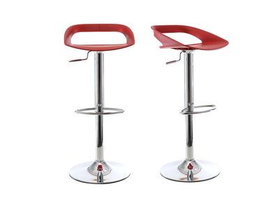 Tabourets de bar d couvrez le tabouret de bar design et - Tabouret de bar rouge pas cher ...