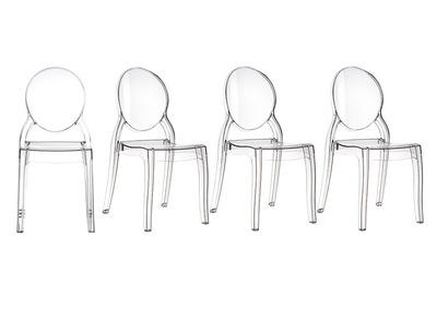chaises design pas cher d couvrez la chaise moderne miliboo miliboo. Black Bedroom Furniture Sets. Home Design Ideas