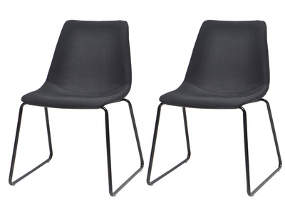 Les meubles sold s miliboo for Table extensible fabrik