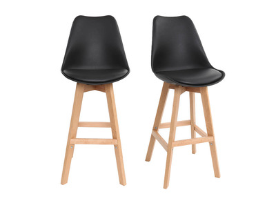 tabourets de bar d couvrez le tabouret de bar design et pas cher miliboo. Black Bedroom Furniture Sets. Home Design Ideas