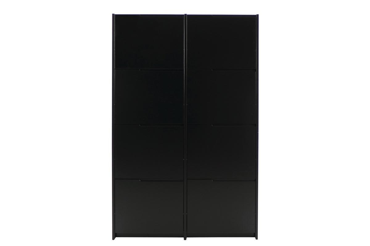 Meuble tv design noir laque pas cher - Armoire noir laque pas cher ...