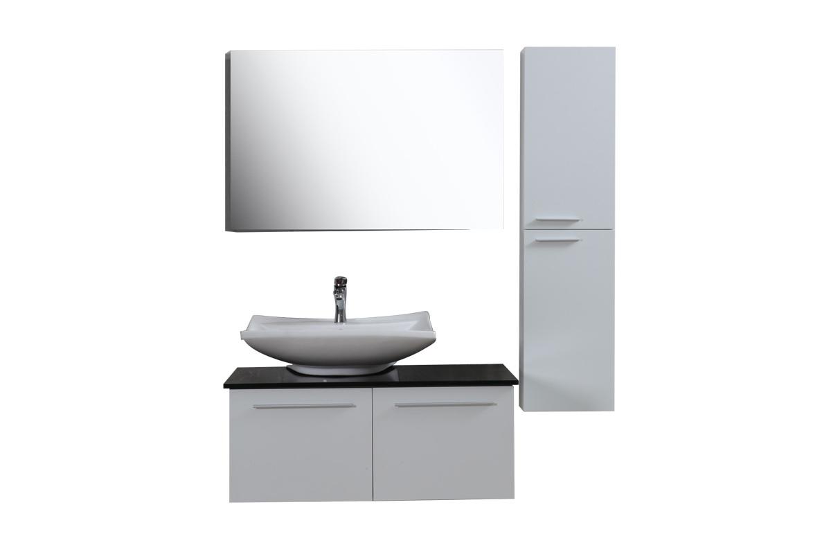 Colonne salle bain comparer les prix des colonne salle - Meubles de salle de bain soldes ...