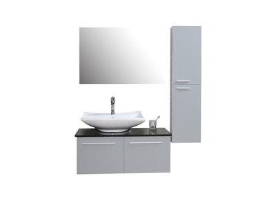 Miliboo - Miroir salle de bain design ...
