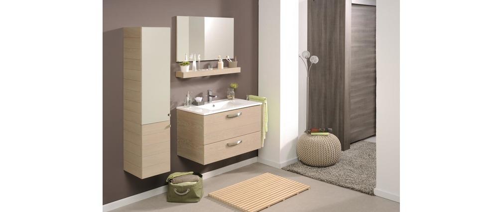 Prix des meuble sous lavabo 4 for Meuble de salle de bain chez but