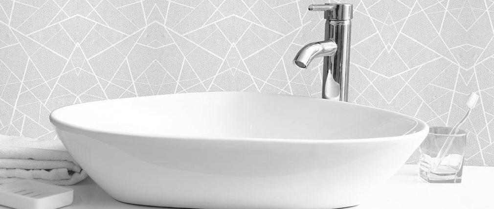 Preview - Etagere miroir salle de bain ...