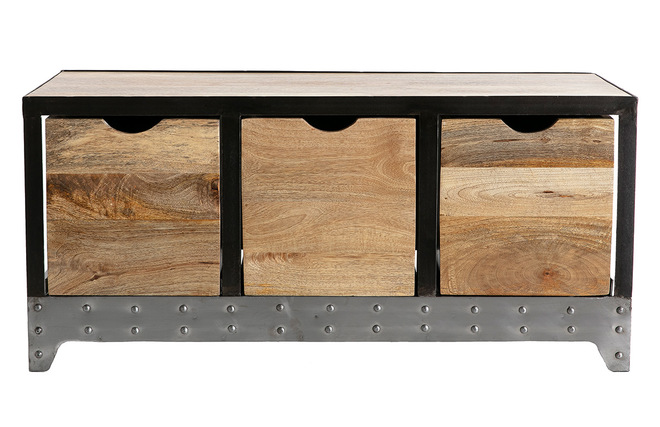 rangement chaussures bois massif. Black Bedroom Furniture Sets. Home Design Ideas