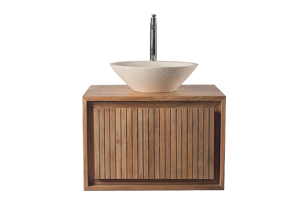 Meuble sous lavabo 2 for Meuble salle de bain prix