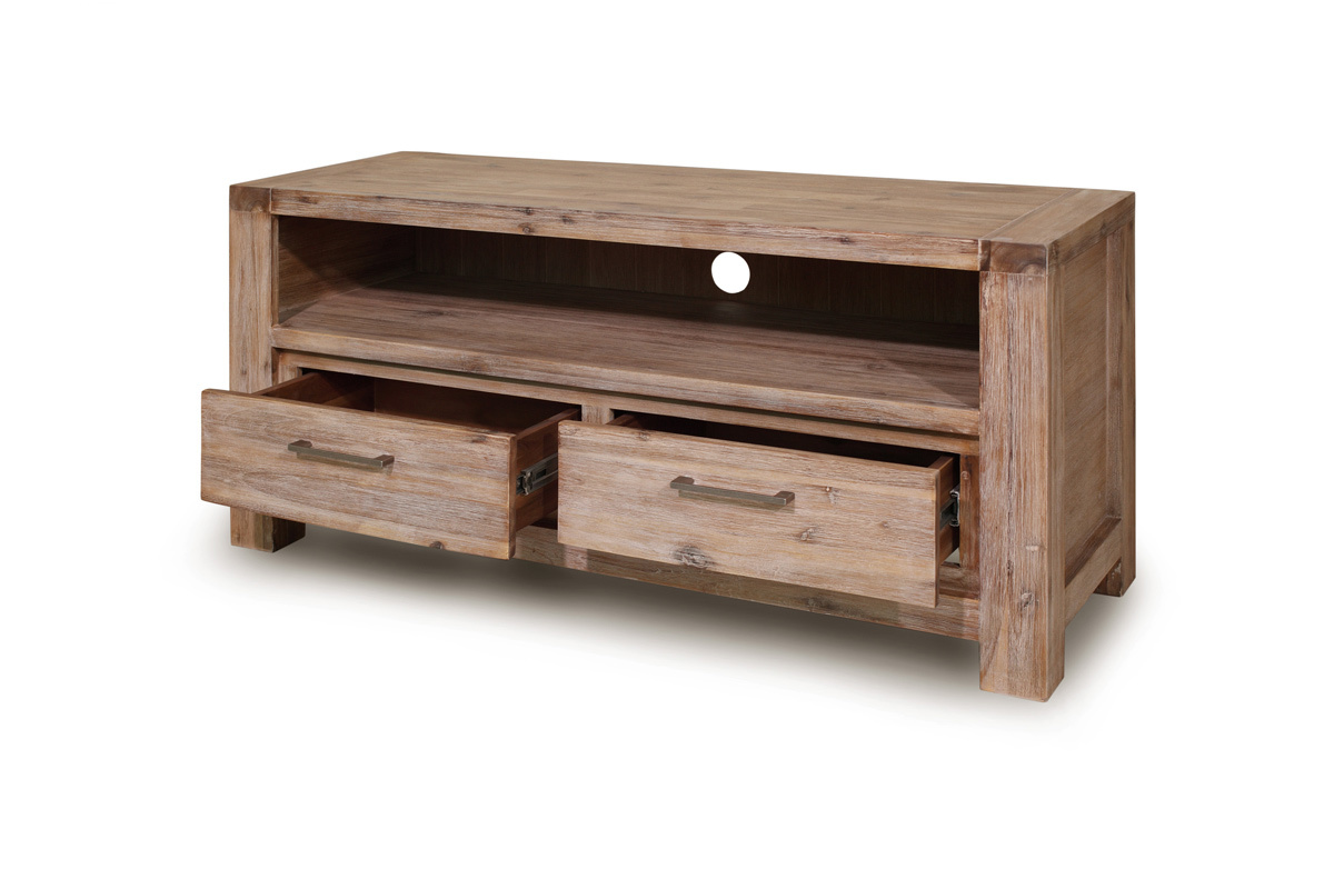 Meuble design bois massif for Meuble bois massif design
