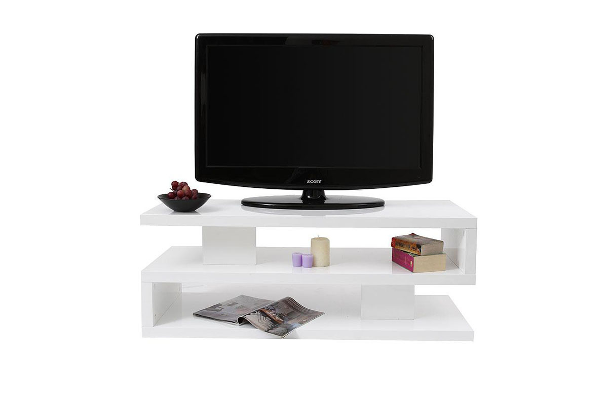 Meuble Tv Blanc Ikea Occasion : Meuble T L Noir Ikea Lack Occasion Pictures To Pin On Pinterest