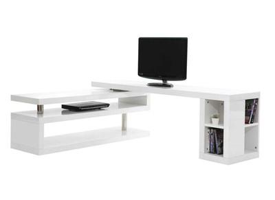 Meuble tv design d couvrez nos meubles tv design miliboo miliboo - Meuble tv violet laque ...