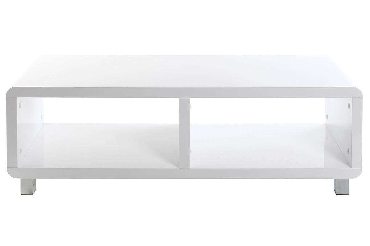 Meuble tv petit meuble tv blanc petit meuble tv blanc for Petit meuble tv blanc