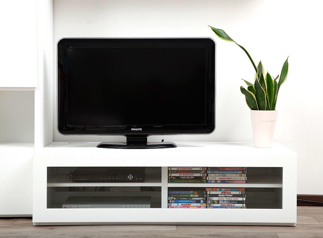 Meuble tv lumineux fly - Meuble tv design lumineux ...