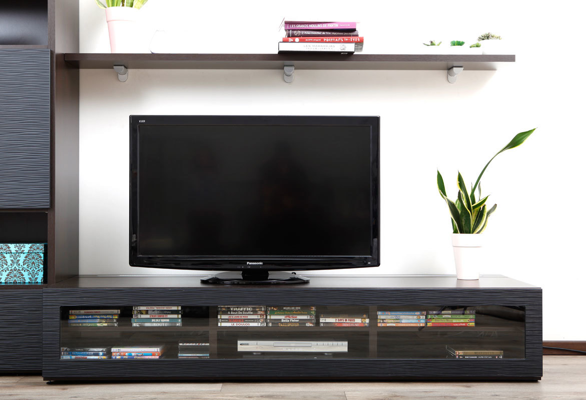 meuble tv hifi design – Artzein
