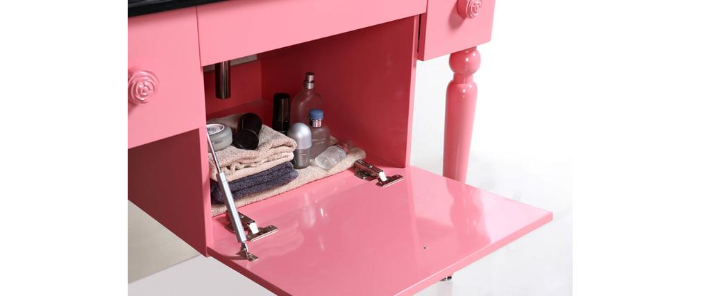 Meubles de salle de bain vasque meuble sous vasque for Etagere sous vasque salle de bain