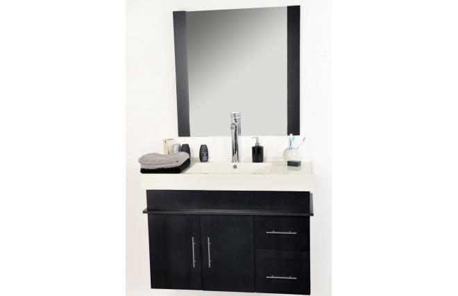 Meubles de salle de bains mandurah vasque meuble sous for Miroir des modes 427
