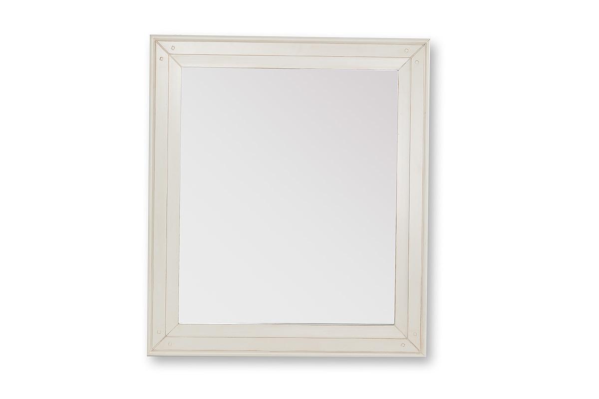 Catgorie miroir page 23 du guide et comparateur d 39 achat - Miroir baroque blanc pas cher ...