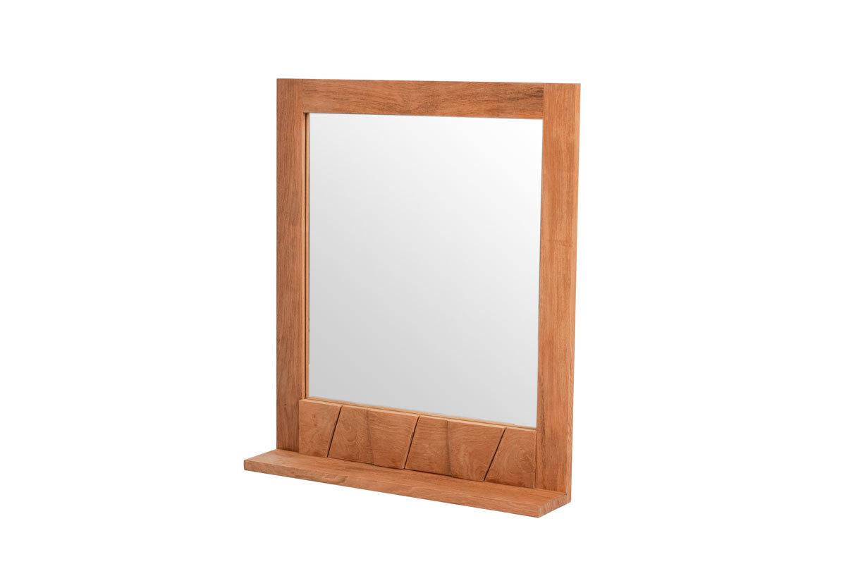 La beaut est dans vos mains ao t 2014 for Miroir salle de bain teck