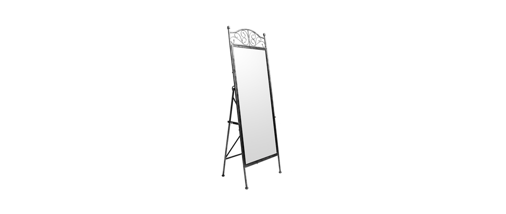 Miroir for Miroir psyche baroque