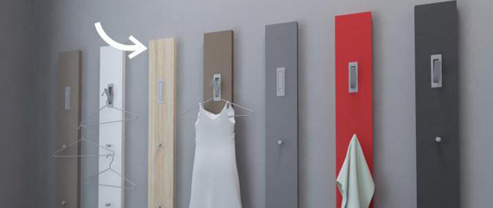 pat re murale design ch ne tasmann miliboo. Black Bedroom Furniture Sets. Home Design Ideas