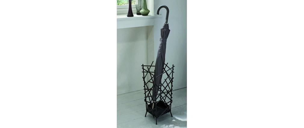 porte parapluie design shado miliboo. Black Bedroom Furniture Sets. Home Design Ideas
