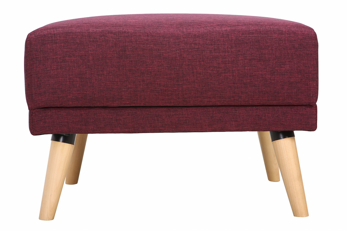 prix des repose pieds salon. Black Bedroom Furniture Sets. Home Design Ideas