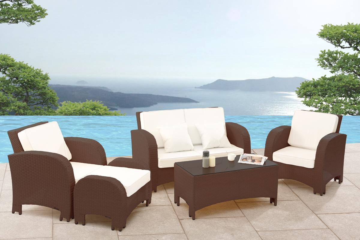salon de jardin coffre int gr. Black Bedroom Furniture Sets. Home Design Ideas